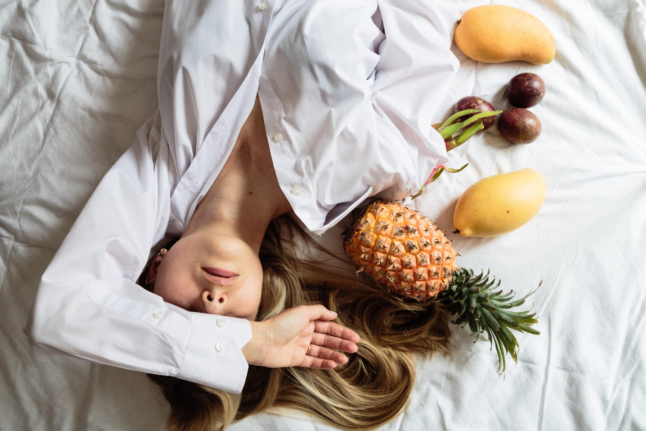 alimentación y sueño