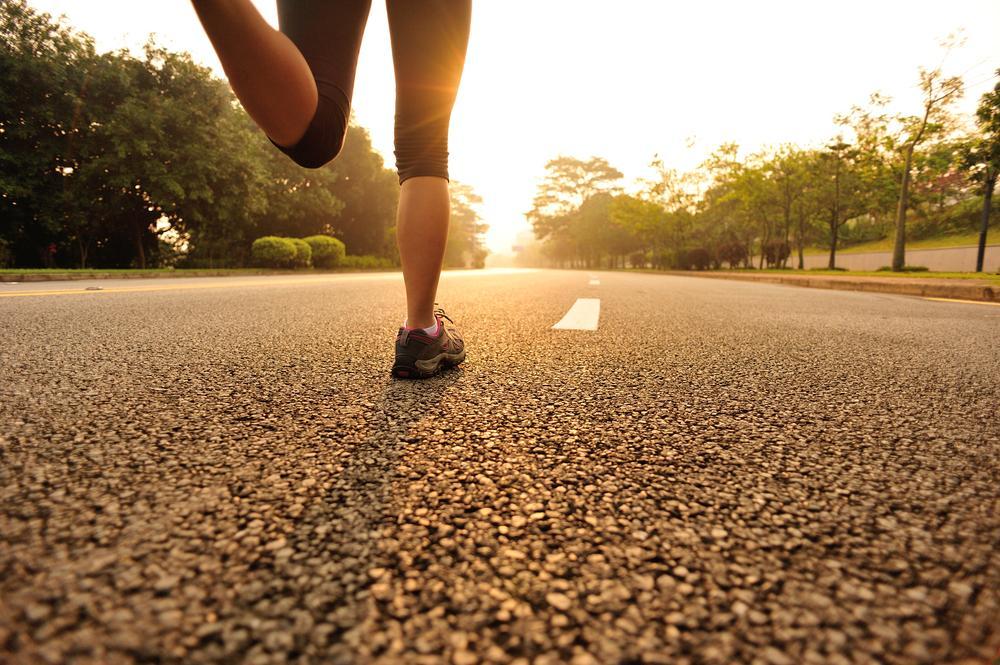 medio maratón de