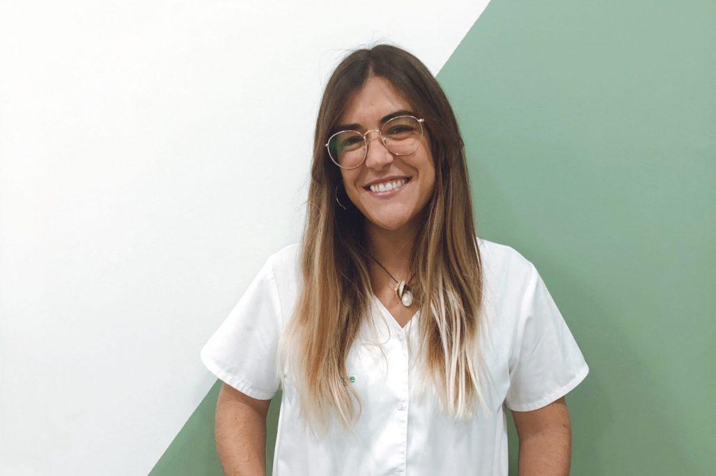 Belén López psicóloga