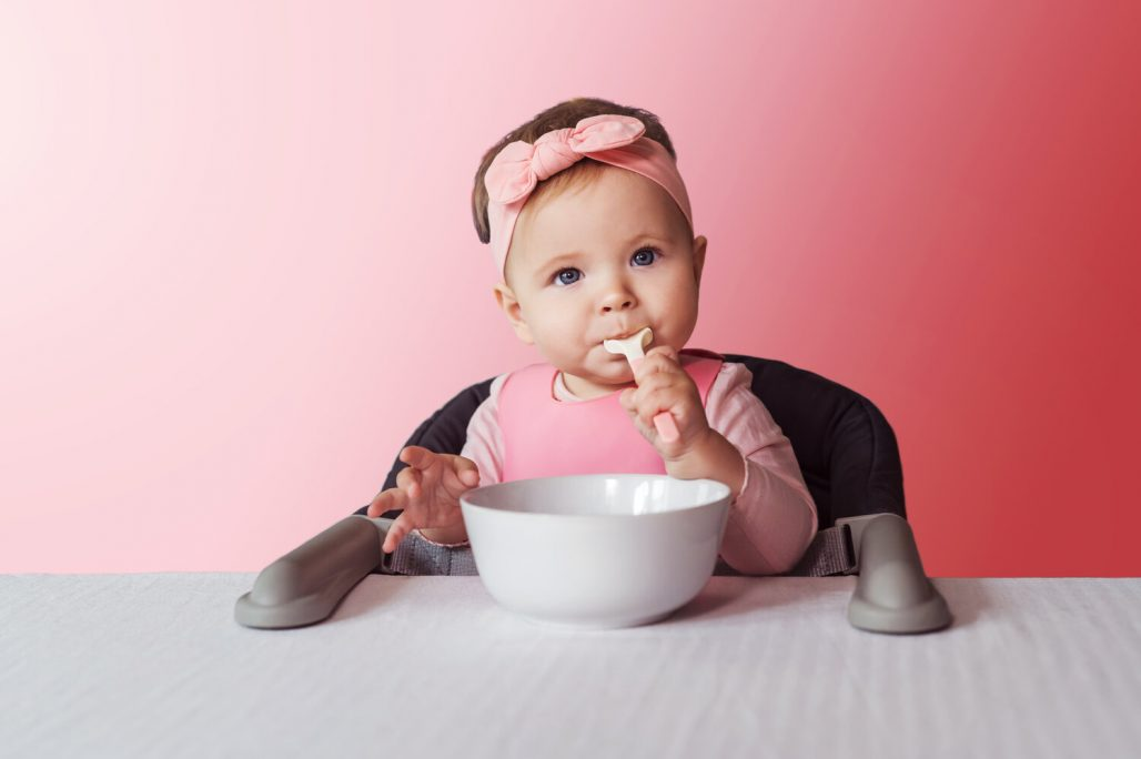 cena saludable infantil