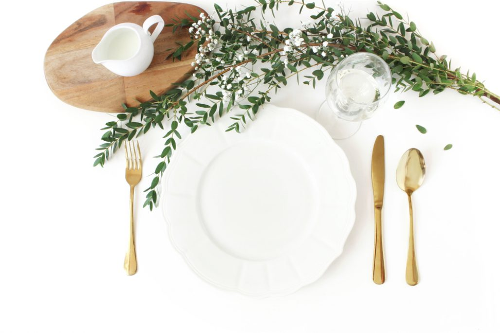 entorno y alimentacion