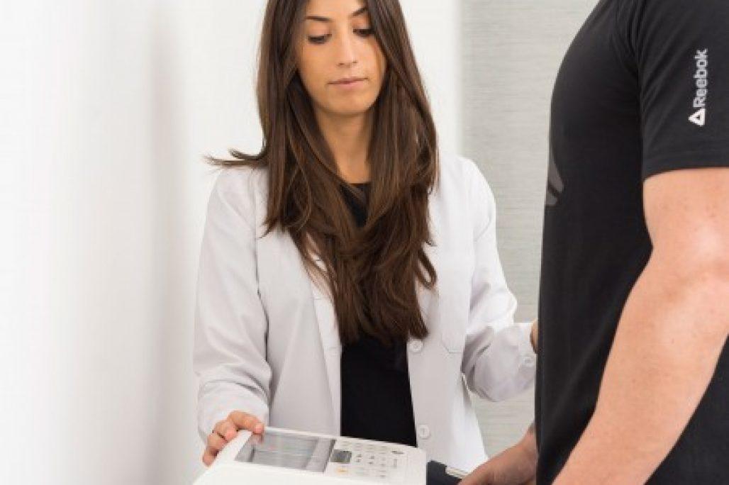 El estudio antropométrico, ¿para qué sirve?