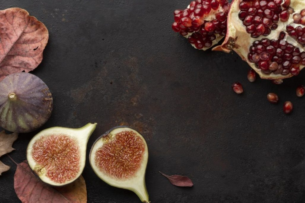 frutas temporada